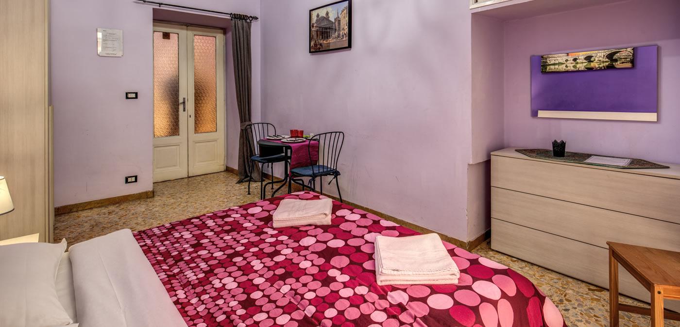 Hotel Orbis Rome Official Website